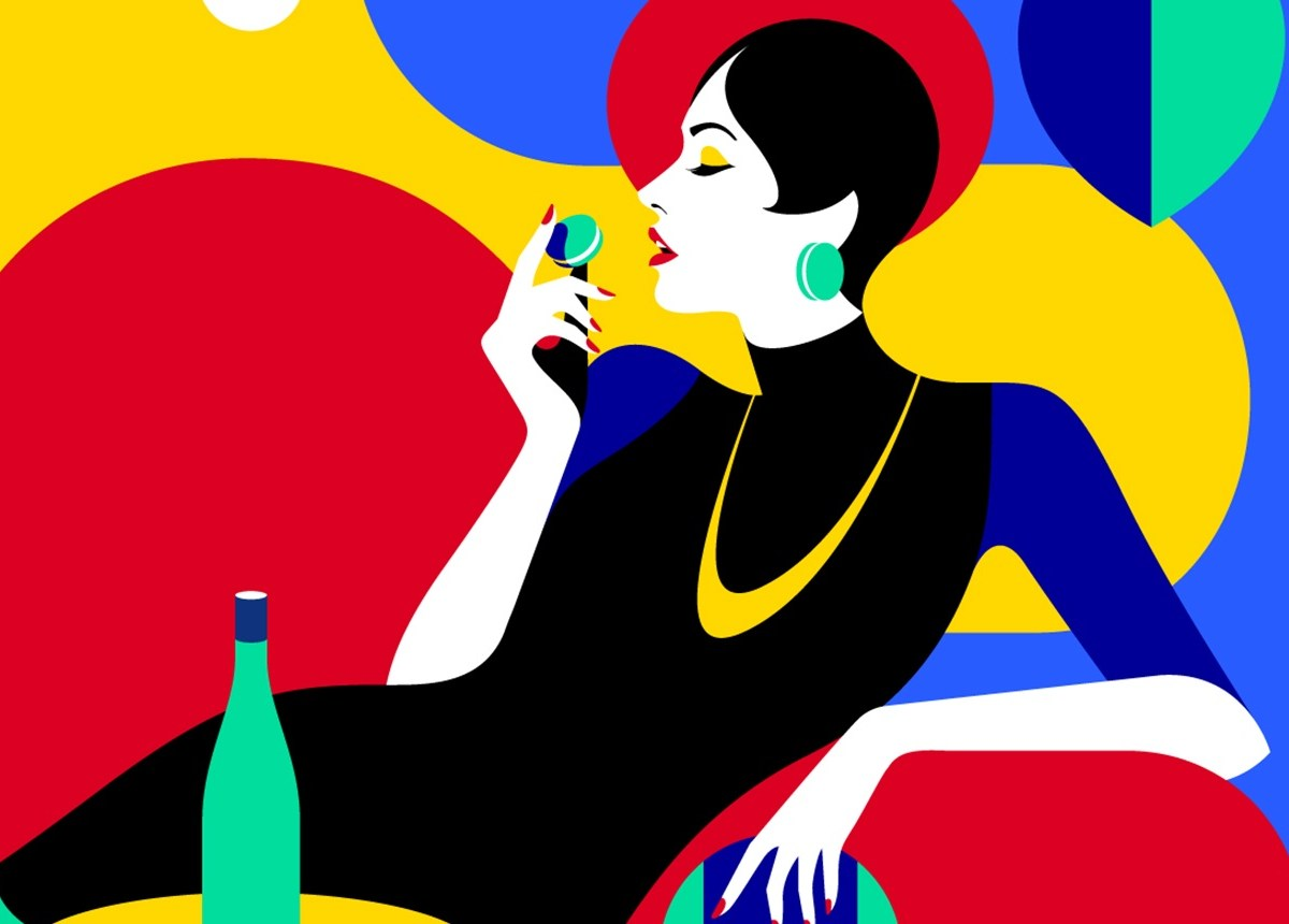 The Art of Malika Favre - Book