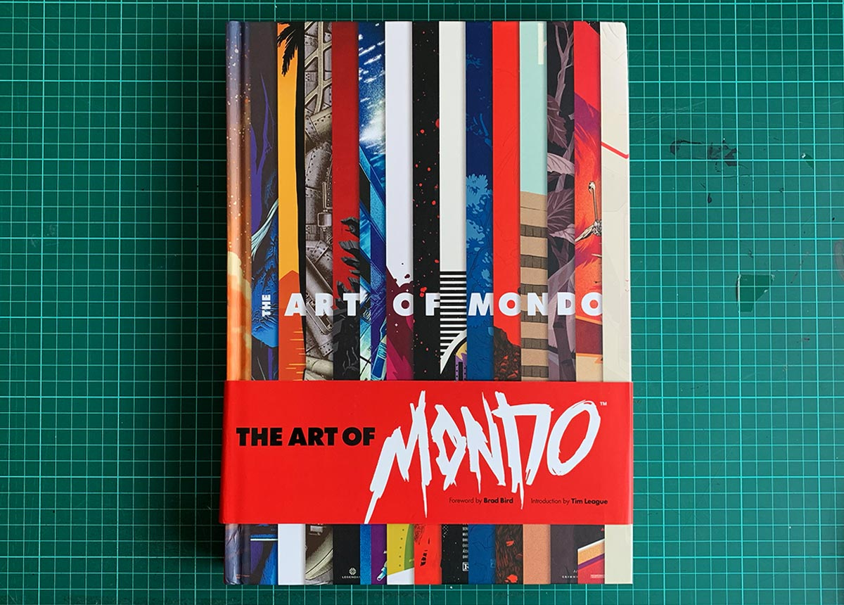 The Art of Mondo - Film Posters and Fan Art
