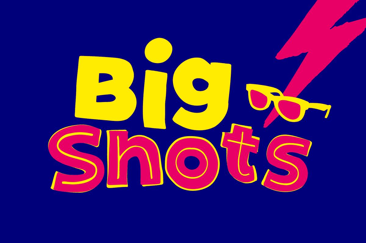 Kids cartoon fonts