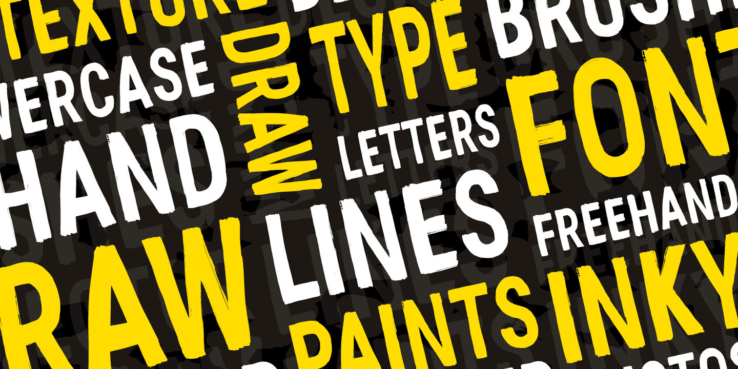 Download free fonts and design resources