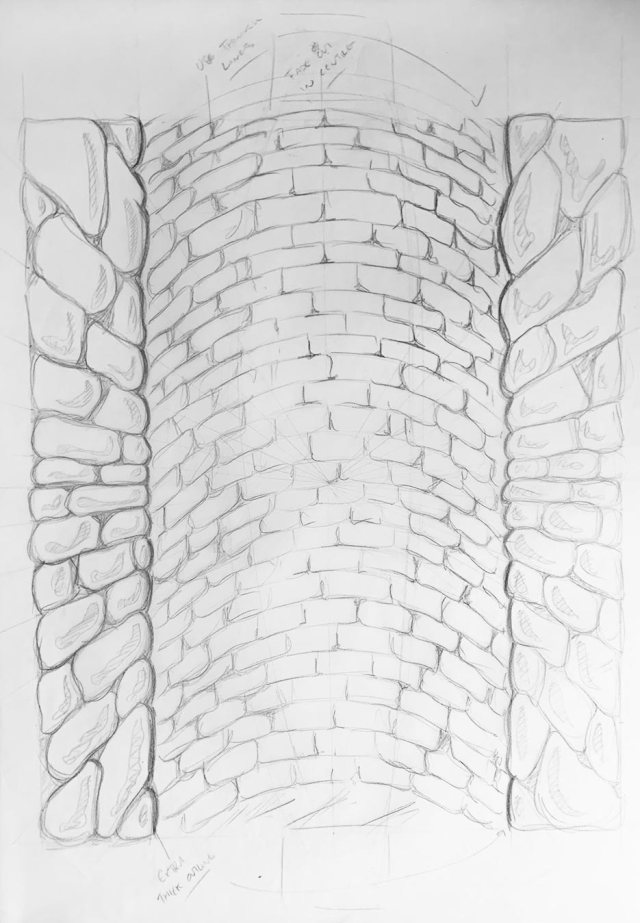 Background Pencil