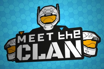 Meet The Clan TV Pilot