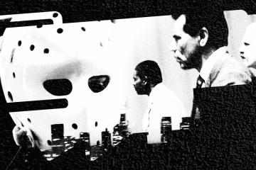 Michael Mann's Heat