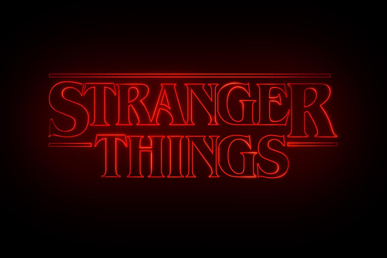 Stranger Things Production Design
