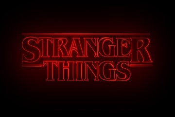 Stranger Things Production Design