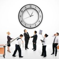 Gestión del tiempo y prioridades