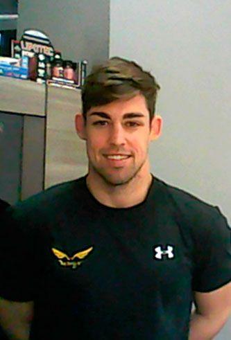 Carlos Tarazona Tomás