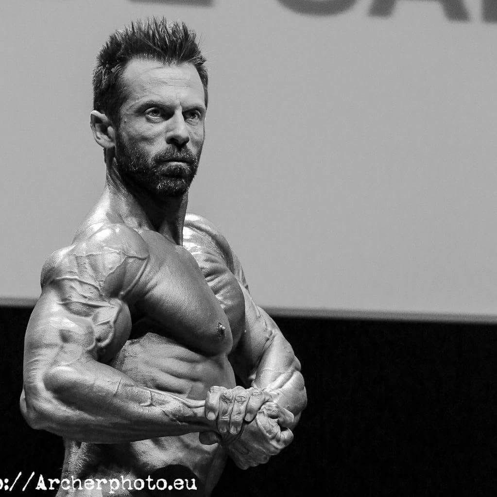Antonio Rodríguez García - Wings Fitness