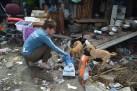 Bezoek vuilnisbelt Paramaribo
