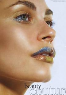 Natalie W, Model, Wings Model Management, Cincinnati