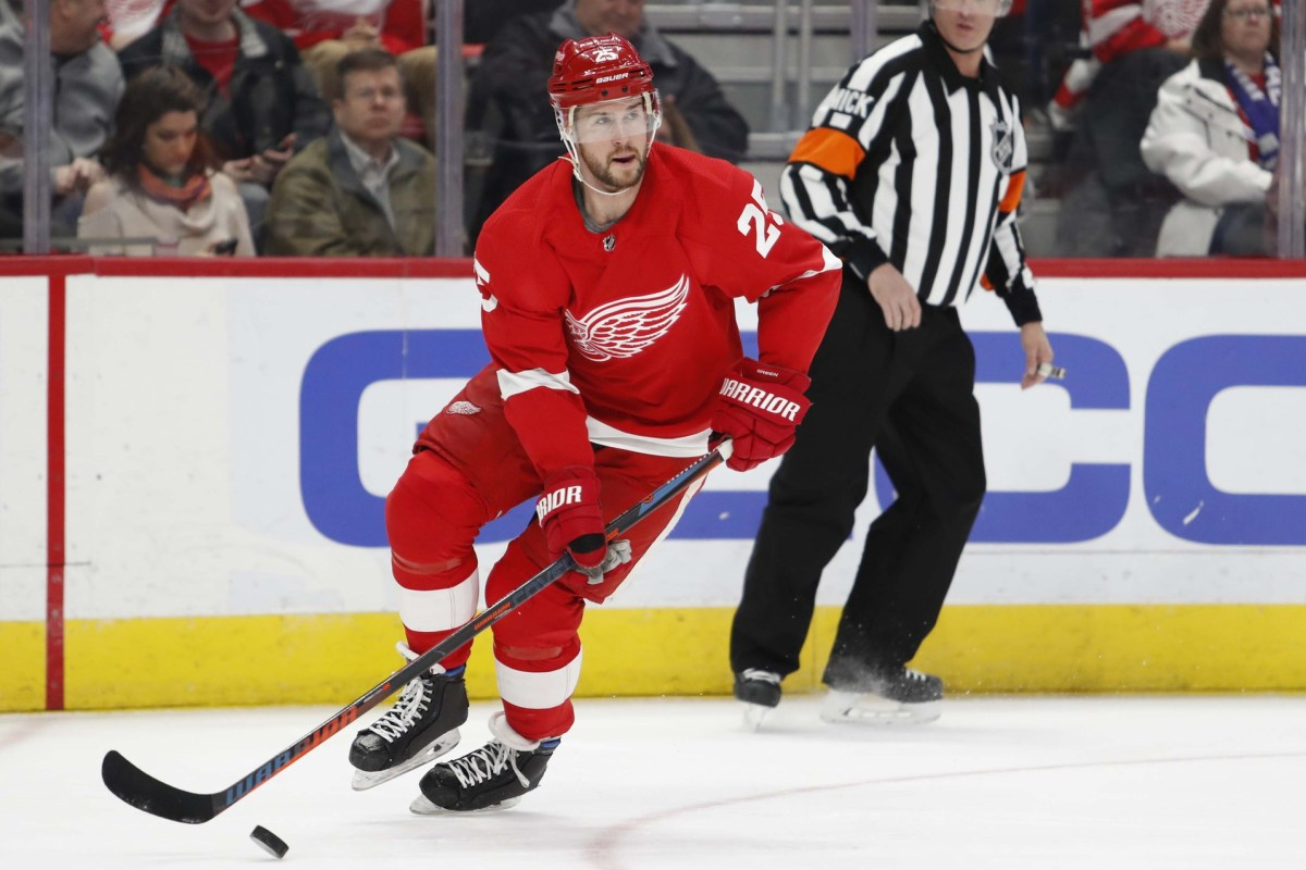 WINGS PRESEASON POSTGAME: Defeated in Pittsburgh