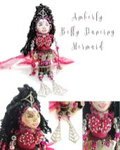 9amberly-the-belly-dancing-mermaid-collage