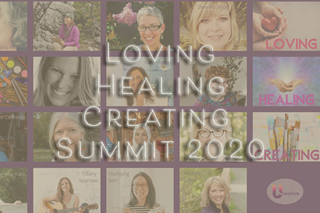 Loving Healing Creative Summit