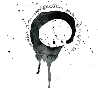 painting of ENSO circle