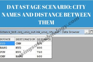 DATASTAGE-SCENARIO-CITY-NAMES-AND-DISTANCE-BETWEEN-THEM