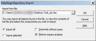 import-datastage-components-option