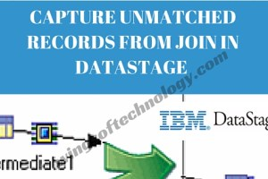 CAPTURE-UNMATCHED-RECORDS-FROM-JOIN-IN-DATASTAGE