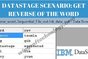DATASTAGE-SCENARIO-GET-REVERSE-OF-THE-WORD
