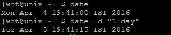 date-command-in-unix-tomorrow-date