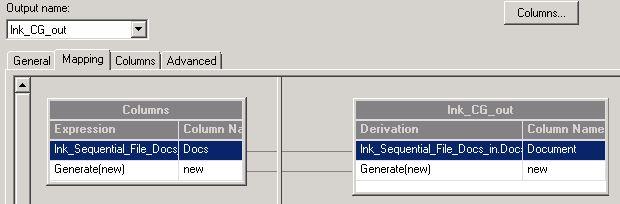 datastage-scenario-column-generator-column-mapping