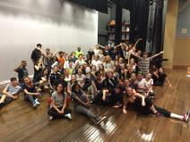 Students Summer 2015