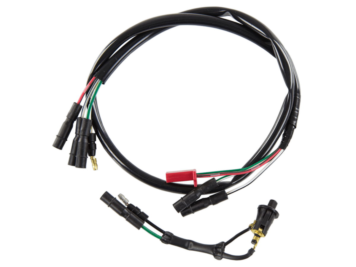 Required Trunk Light Vanity Mirror Harness