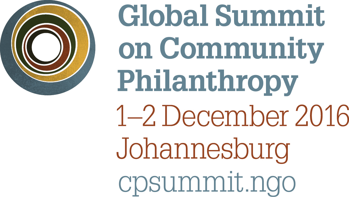 Travel Grants Available to Attend the Global Summit on Community Philanthropy