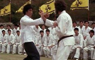 Bruce Lee - O'Hara