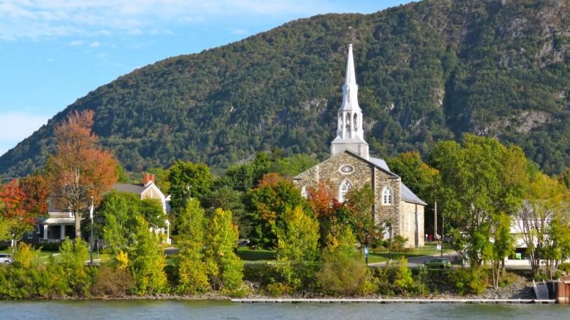St. Hilaire Parish, Quebec