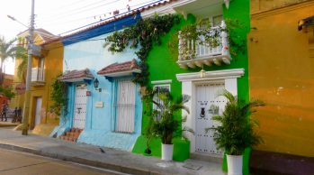 Best Places To Stay In Colombia