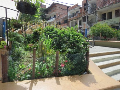 Comuna 13: Colombian Ghetto Transforms Into Tourist Drawcard