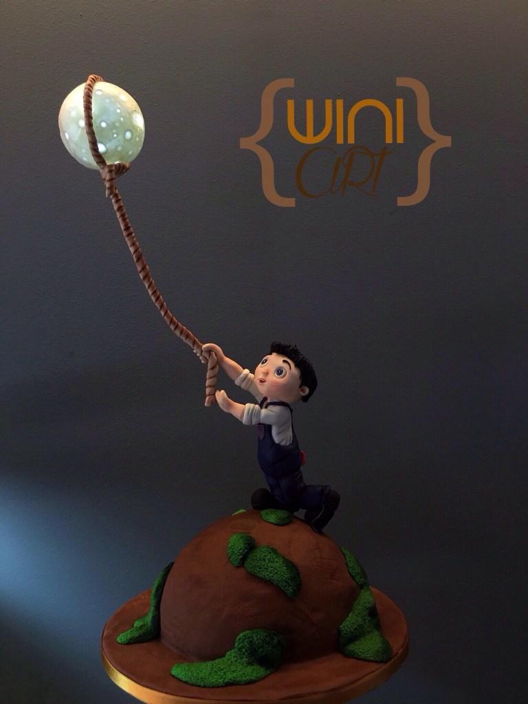 Juan y La Luna