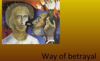 Way of Betrayal