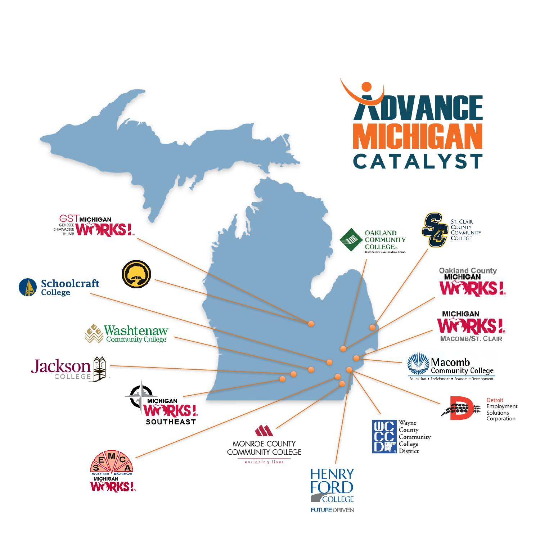 Advance Michigan Catalyst Workforce Intelligence Network
