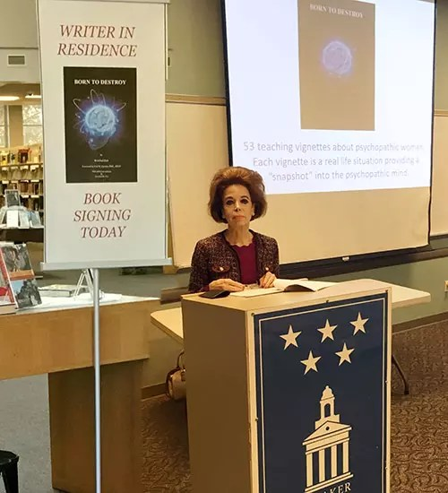 Shaker Heights Library Presentation