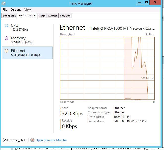 Secrets of testing Ethernet channels  Testing network