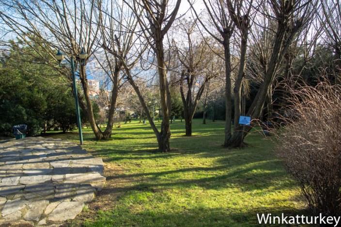 Ulus Park