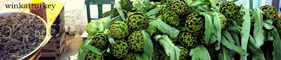 alcachofas naturales
