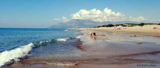 Playa de Patara