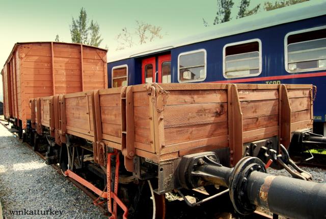 Vagón de mercancías
