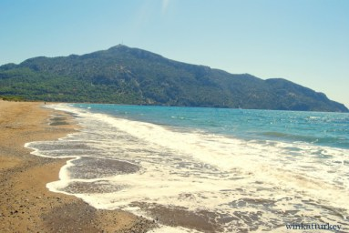 Playa de Iztuzu