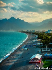 Playa de Konyaalti