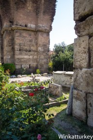 Basílica bizantina de Philadelphia