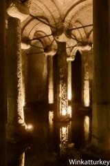 La iluminación es uno de los aciertos de la actual restauración
