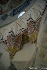 Mezquita de los Tres Balcones