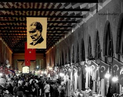 Pazar en Çanakkale