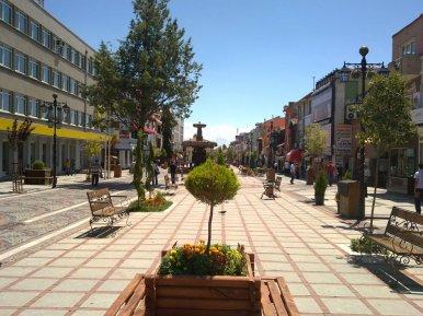 Calle Saraçlar