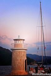 Marina de Marmaris