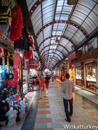 Bazar de Marmaris