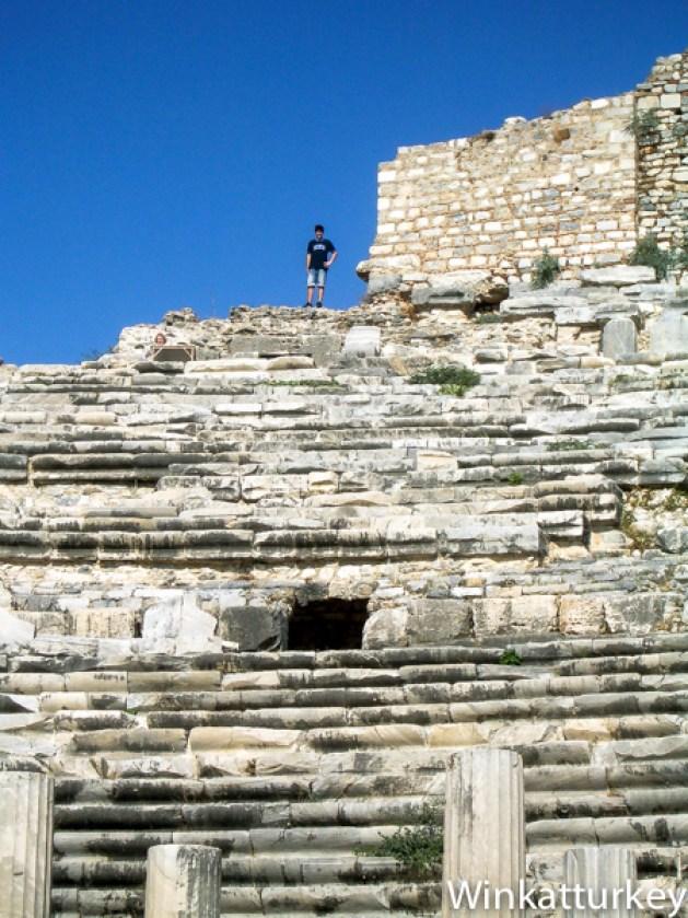 Teatro de Miletos
